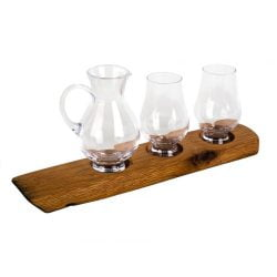Whisky & Wood Gifts