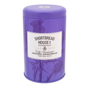 Shortbread House of Edinburgh Original Tin 140g