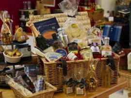 Scottish Food & Drink Hamper