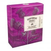 Shortbread House of Edinburgh Cinnamon & Demerara Box 150g