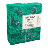 Shortbread House of Edinburgh Ginger Box 150g