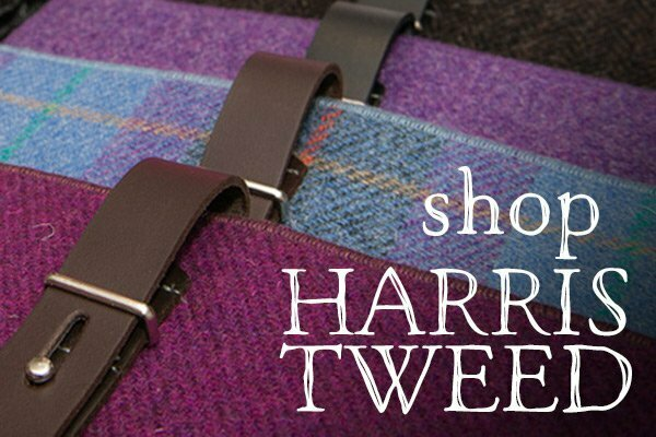 Harris Tweed Gifts