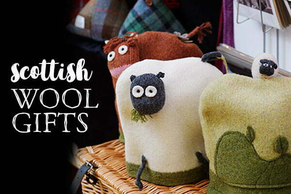 Scottish Wool Gifts
