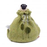 Scottish Wool Sheep on a Hill Tea Cosy