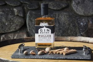 Gin Both Mulled Gin 70cl, handcrafted in Scotland