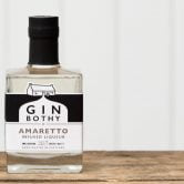 Amaretto Gin Bothy 50cl