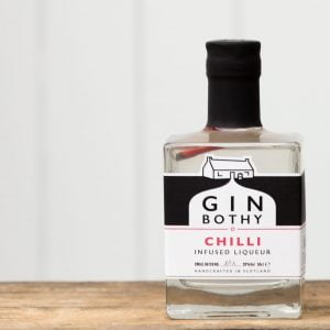 Chilli Gin Bothy 50cl