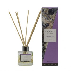 Essence of Harris Seilebost Pomegranate Diffuser
